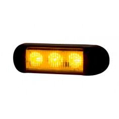 KOGUT LAMPA OSTRZEGAWCZA LED 12/24V LDO 2675