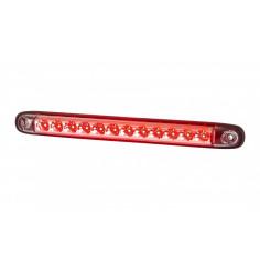 Dwufunkcyjna lampa zespolona: światło hamowania i pozycyjne LZD 2247