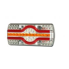 Lampa zespolona EMA LED LZD 2540
