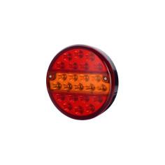 Lampa zespolona tylna światło hamowania, pozycyjne i kierunkowskaz LZD 740