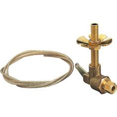 Hand pull valve MARCO V129/8 Truck Air Horn
