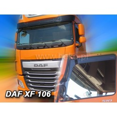 OWIEWKI SZYB BOCZNYCH DAF XF 106 E6